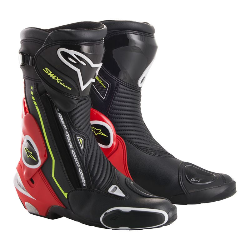 Alpinestars SMX Plus Stiefel | V4 Forum