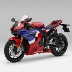 CBR1000RR-R SP Standard 2020