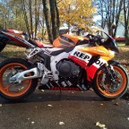 Meine SC57 Repsol Limited Edition #663/999