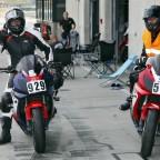 3. Fireblade Racing Treffen