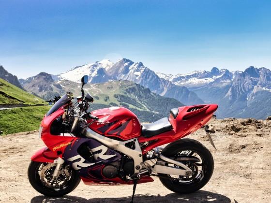 Südtirol Grödner Joch