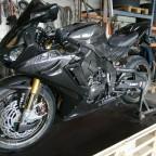Honda CBR 1000 RR SC77 SP2