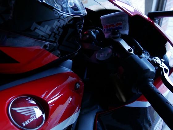 Neue Brems- und Kupplungshebel von Spiegler