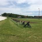 2. Fireblade-Racing-Treffen Oschersleben 2017