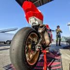 Hockenheimring  - Afterwork Training (Speer Racing)