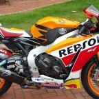 Marquez Replica SP